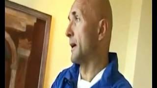 Главный тренер ФК Зенит Лучано Спаллетти продлил контракт с командой