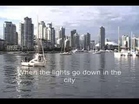 Lights- Journey (Vancouver)