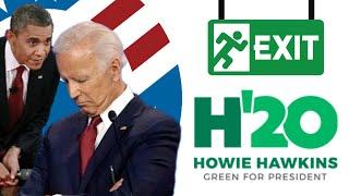 Joe Biden & Importance of DemExit For 2020