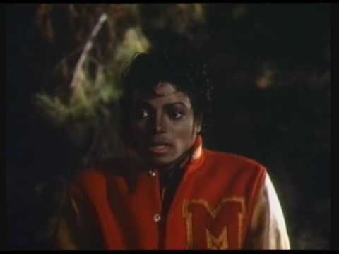 Michael Jackson - Thriller (Official Video) 1/2