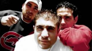 Bejarano & Microphone Mafia - Avanti Popolo