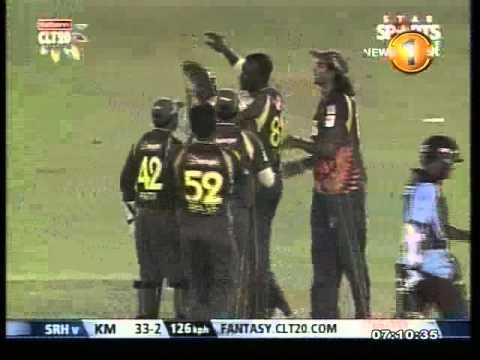 NewsFirst_Kandurata Maroons defeated by Sunrisers Hyderabad