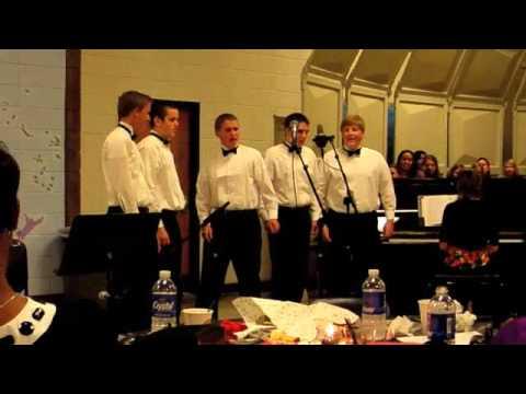 Sherry by Riverwood High School Mens Chorus