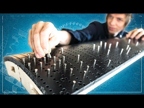 Magnet 'Midi' Music System - Marble Machine X #25