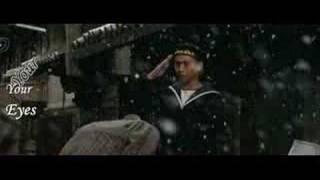 Otoko-tachi no Yamato Trailer
