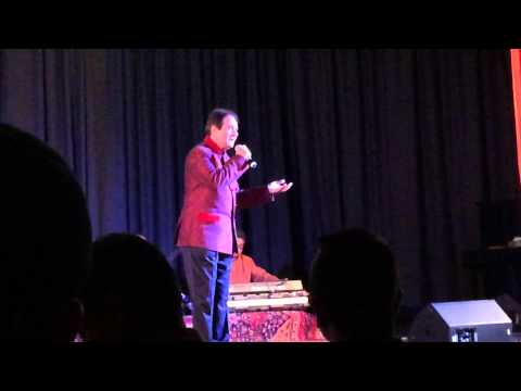 Manhar Udhas Live Sydney  Medley of his best hindi songs