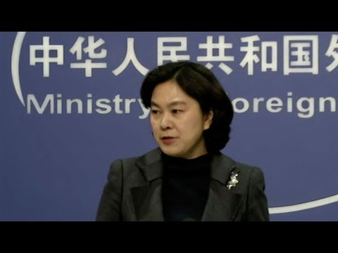 China Urges Canada To Learn More About Chinese Law