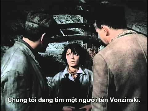 Hồ Sơ Thần Chết (Archiv.des.todes) Vietsub Tap 10/5