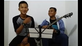 Tutor Gitar Buku Harian (Cover) By Rio & Firman_sz