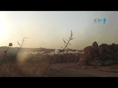Обстановка в Сирии на 01.08.2016