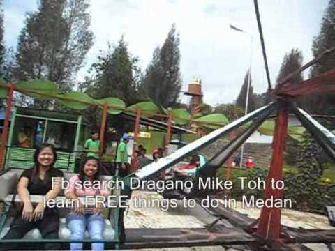 Learn top 10 FREE things to do in Medan, Indonesia
