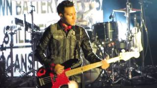 Fall Out Boy- Grand Theft Autumn/Where Is Your Boy Tonight -Columbus