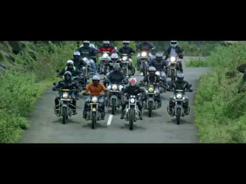 Team 5 Tamil Movie Trailer
