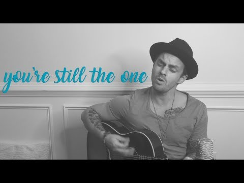You're Still The One - Acoustic Cover