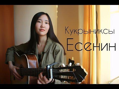 КУКРЫНИКСЫ - Есенин (Пой же, пой на проклятой гитаре) (Cover By Bain Ligor)