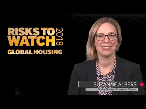 2018 Outlook - Risks to Watch - Global Housing