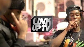 #OFB Blitty - Scoreboard [Music Video] | Link Up TV