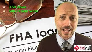 What are FHA Loans