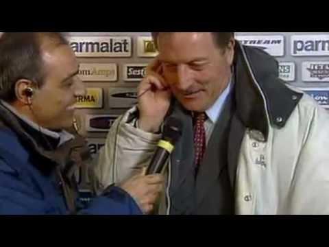 Storia del Campionato Italiano di Calcio - Stagione 2000-2001 (Racconto)