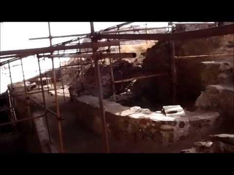 A visit to Alamut Castle