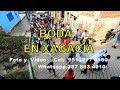 Video de Santo Domingo Xagacia