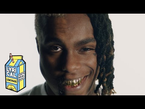 YNW Melly Ft. Kanye West - Mixed Personalities (Dir. By @_ColeBennett_)
