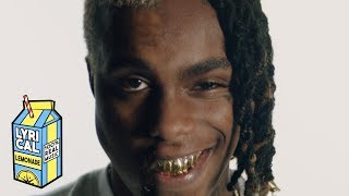 YNW Melly ft. Kanye West - Mixed Persona...