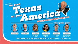 Download Lagu AS GOES TEXAS, SO GOES AMERICA: LIVE WITH BETO O'ROURKE, JULIÁN CASTRO, & SEN. BERNIE SANDERS (8 ET) mp3
