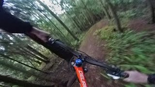 GoPro: Mark Matthews - Victoria, British Columbia 10.26.15 - Bike