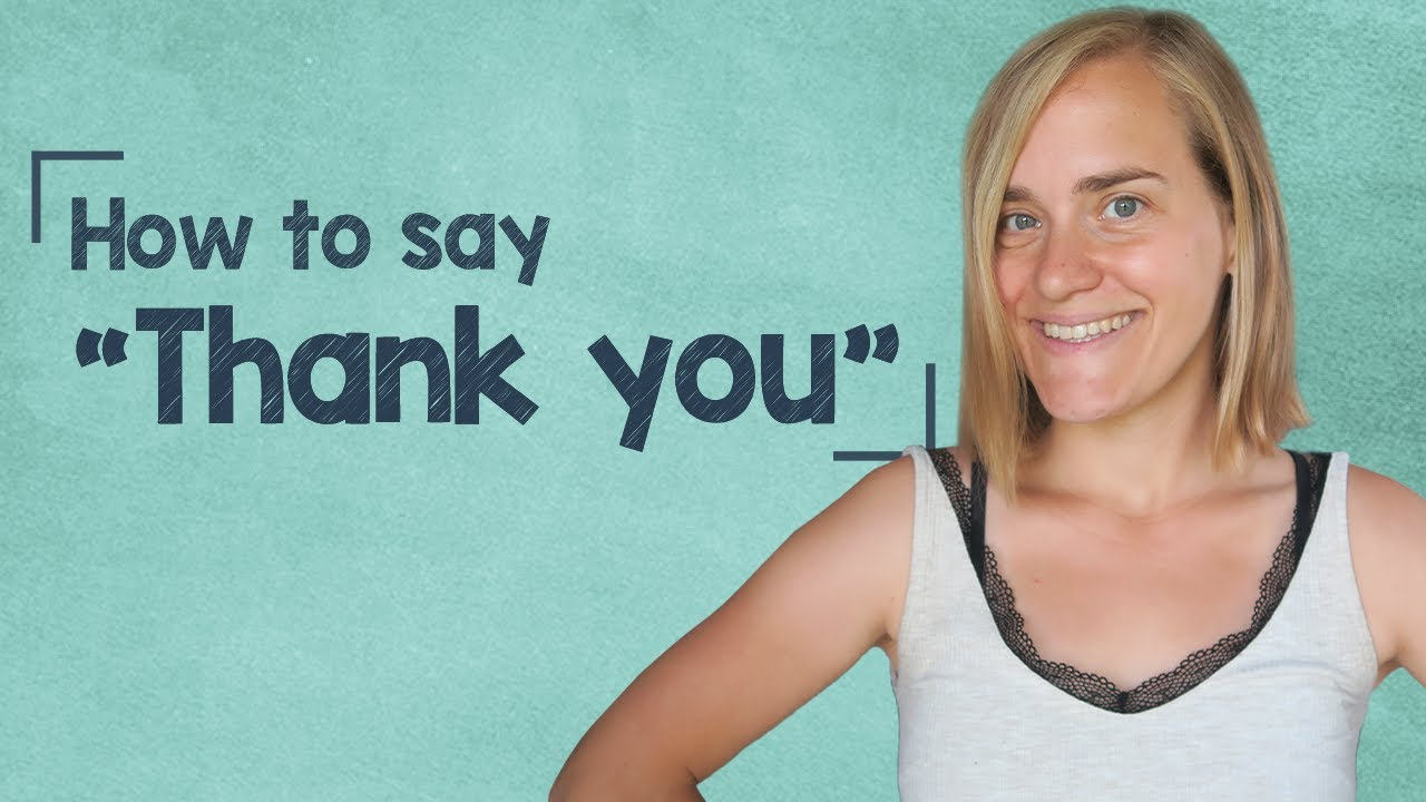 how to say thank you in swiss german
