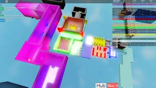 Roblox - Blockate Hub | Blockate RPG Is Amazing!!!