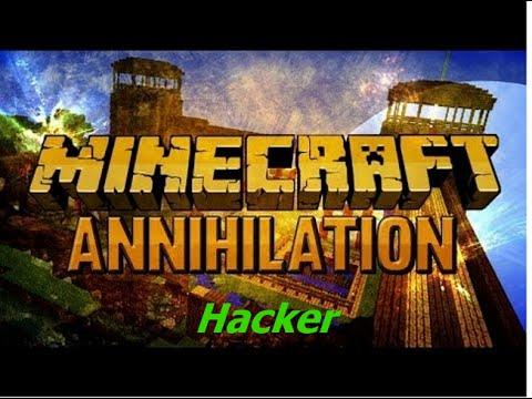 ANNIHILATION hacker 8 kaiser158