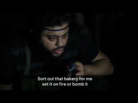 Channel 4's Deleted Video Normalising Child Beheaders, al Zenki
