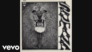 Santana - Soul Sacrifice (Audio)