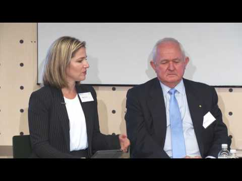 Leadership Panel: Trump, Brexit and the EU - Whither Australia?