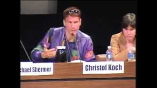 2005 Skeptics Society Conference: Brain, Mind and Consciousness: Session 1