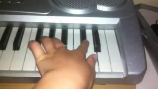 Video China song on a keyboard download MP3, 3GP, MP4, WEBM, AVI, FLV Juni 2018
