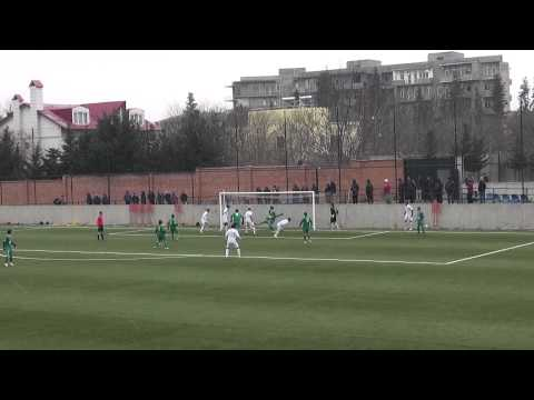 FC Dinamo Tbilisi 4:2 FC Wit Georgia (Reserve Teams)