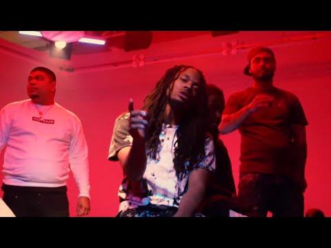 Смотреть клип Baby Gas X Bosstypelb X Young Chop - Kill My High