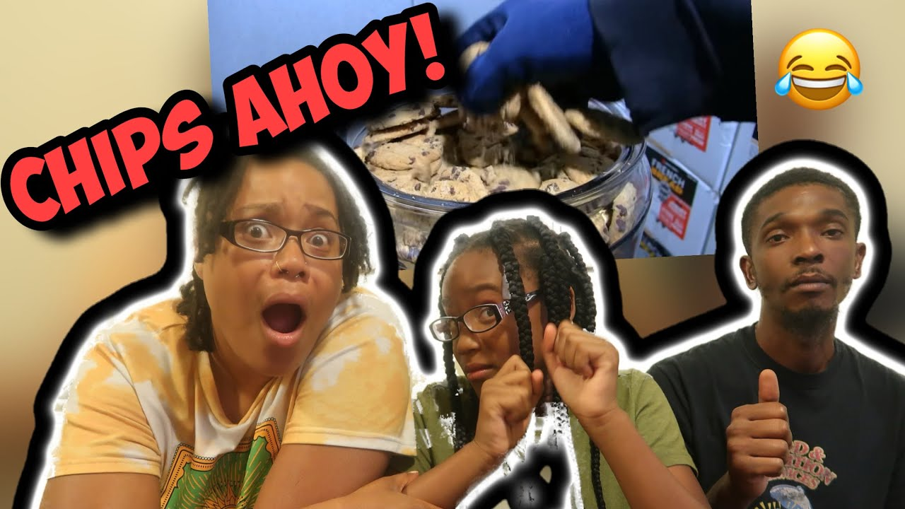 SML MOVIE: THE COOKIE JAR! Reaction