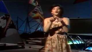 Luisa Fernandez - Lay Love On You (1978)