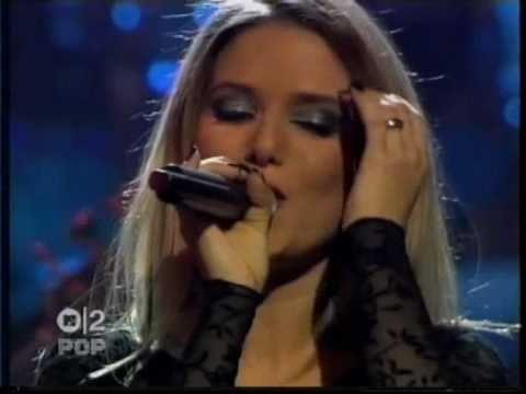 Jeanette-Tellin' you goodbye