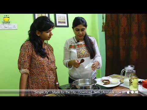 Kitchen Artists of Coimbatore   Bread Lasagne with Vinny Shukla