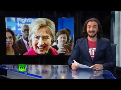 [106] Election Fraud Lawsuit, DNC Rejects Bernie Platform, Racist Algorithm Imprisons People
