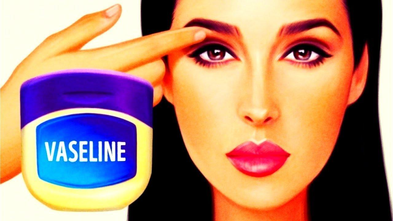 21 Anwendungsmöglichkeiten Von Vaseline Die Du Nicht Kennst Youtube