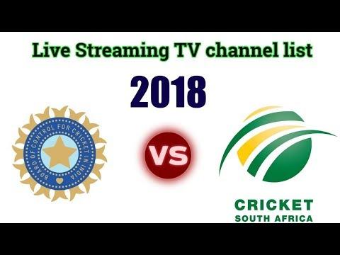 India vs South Africa 4th ODI Match, Johannesburg, 10th FEB 2018