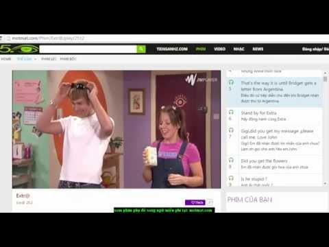 Phim Extra 30 tap phụ đề song ngữ, anh việt miễn phí: motmat.com