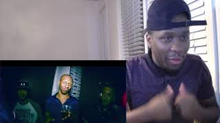 Kyze ft Giggs - Punani  [@Kyze @Giggs] Reaction