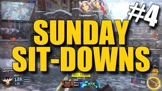 Sunday Sit-Downs - #4 - Fallout 4, BO3 Full Launch, Star Wars Battlefront (VLOG)