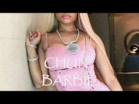 Nicki Minaj Ft. Swae Lee - Chun Barbie